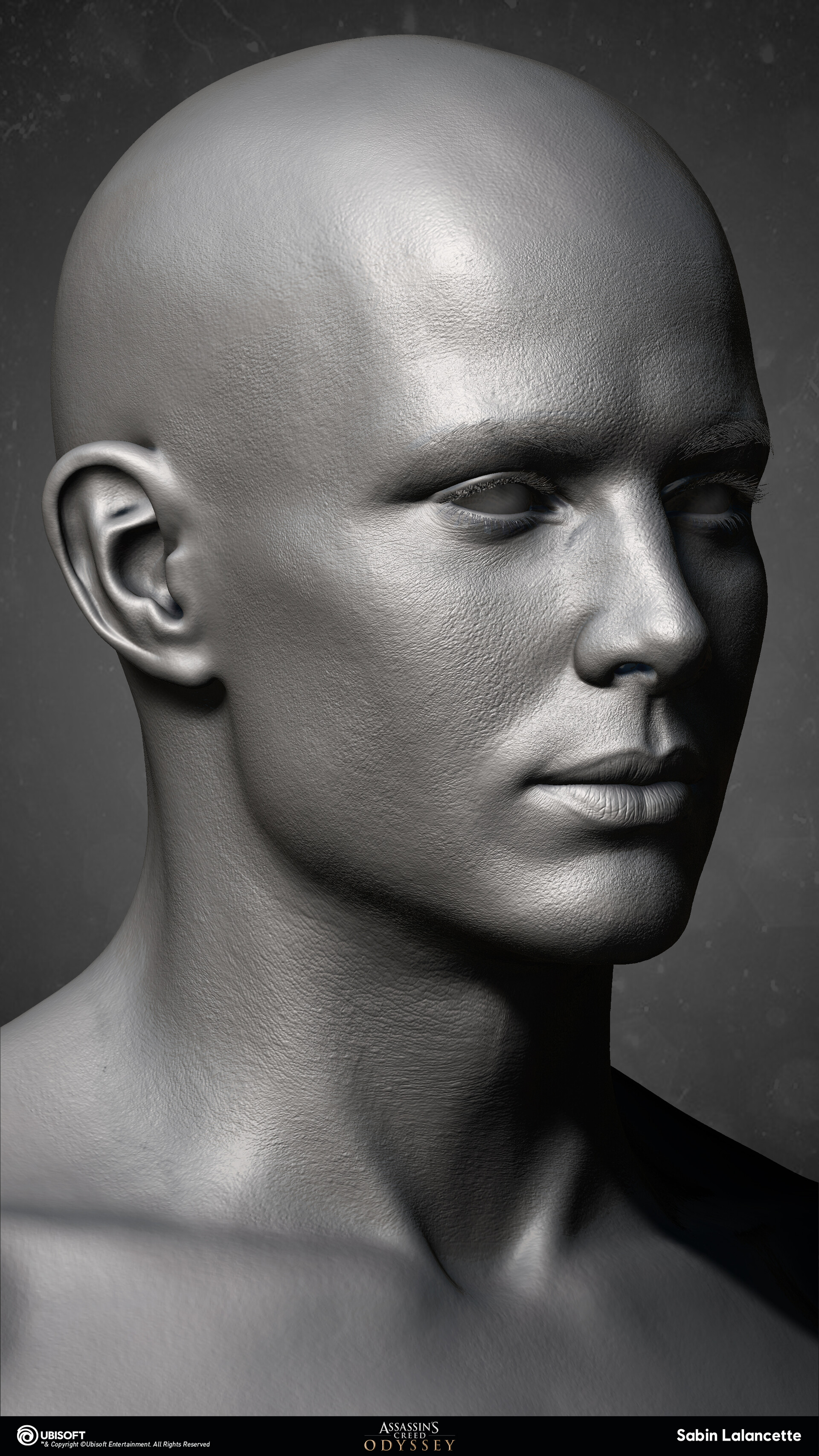 Sabin lalancette artblast fullsizezb head3q hermes slalancette