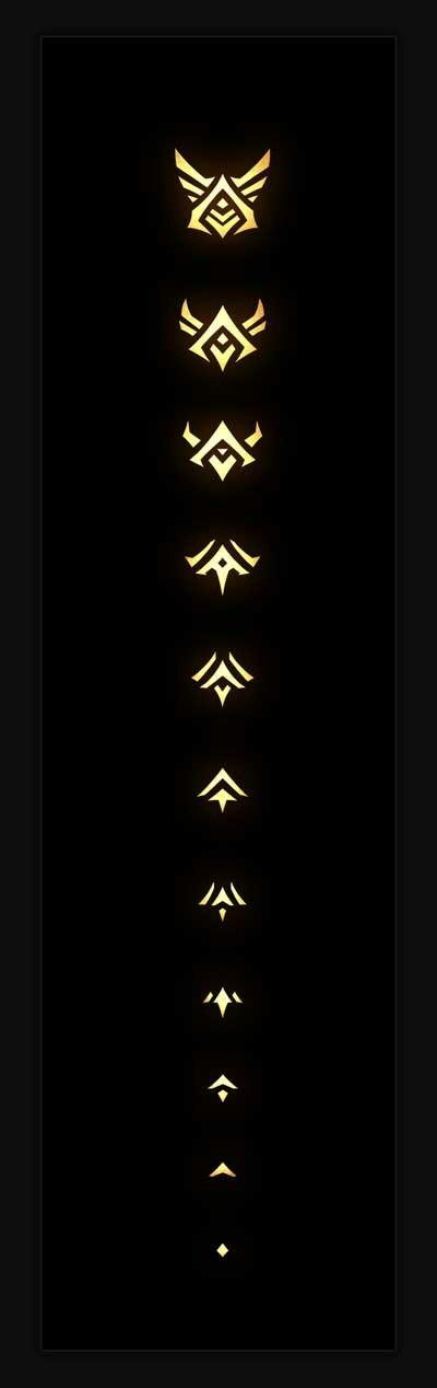 Weapon Emblems