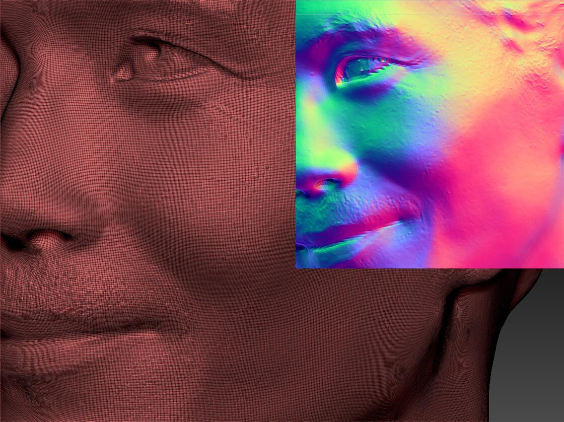 Michael wu zbrush20170510 003616