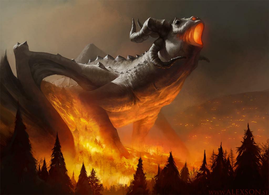 Alexander forssberg dragon fire by alexson1 d6khxwt fullview