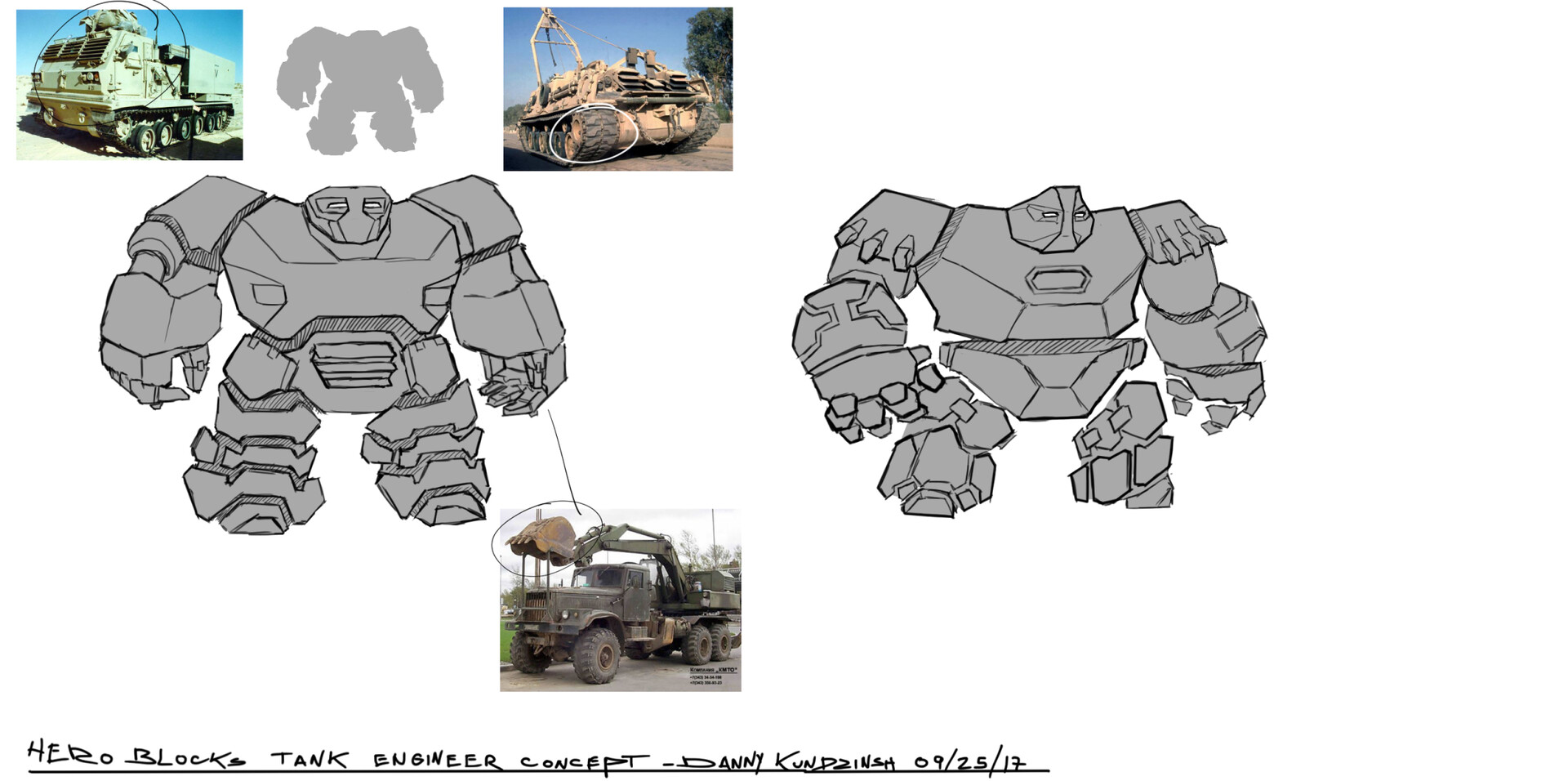 Danny kundzinsh hero blocks tank engineer concept2