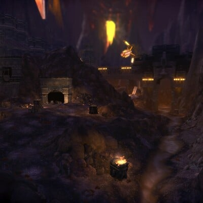 Neverwinter Undermountain - Terminus