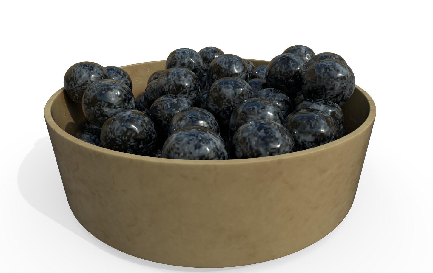 Joseph moniz blueberry001l