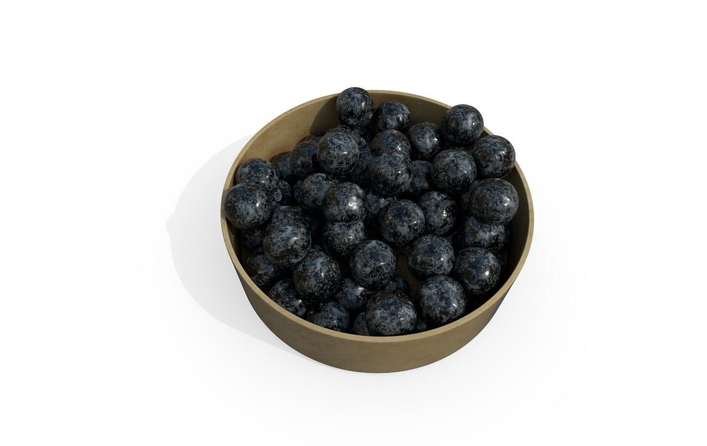 Joseph moniz blueberry001m