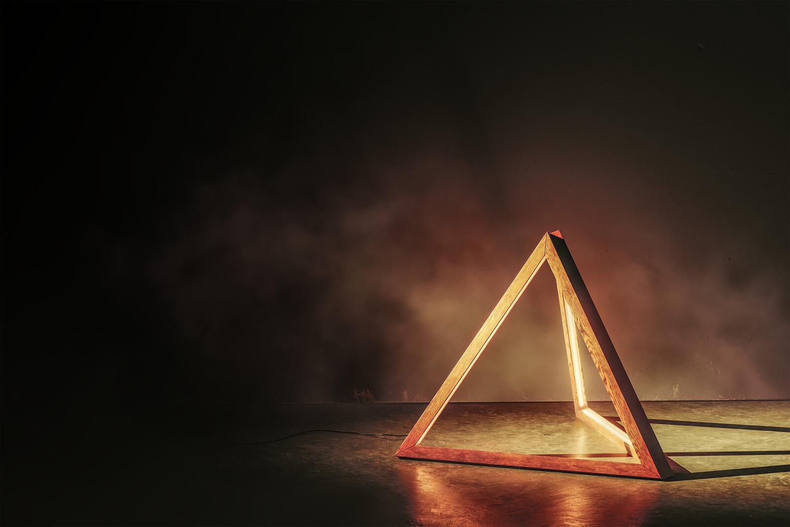 Tetra Light