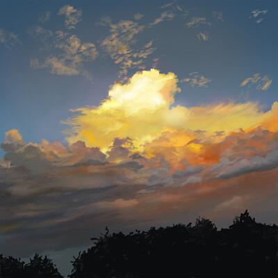 Leanna hillen clouds