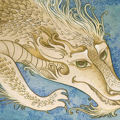 Olga dannik dragon 1