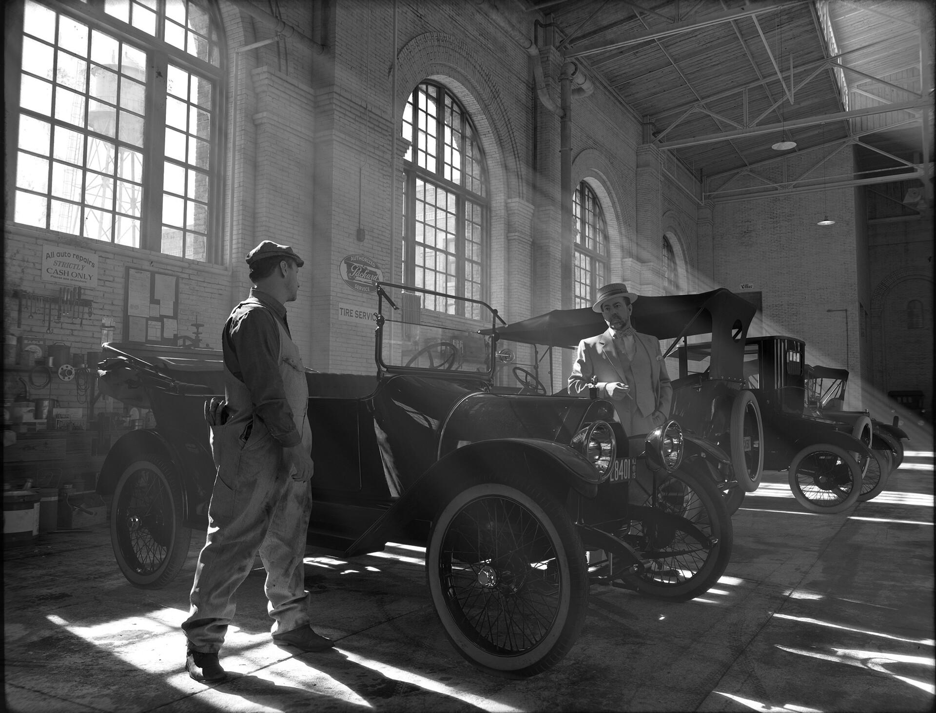 Rodolfo damaggio nj 1915 2k bwartstation