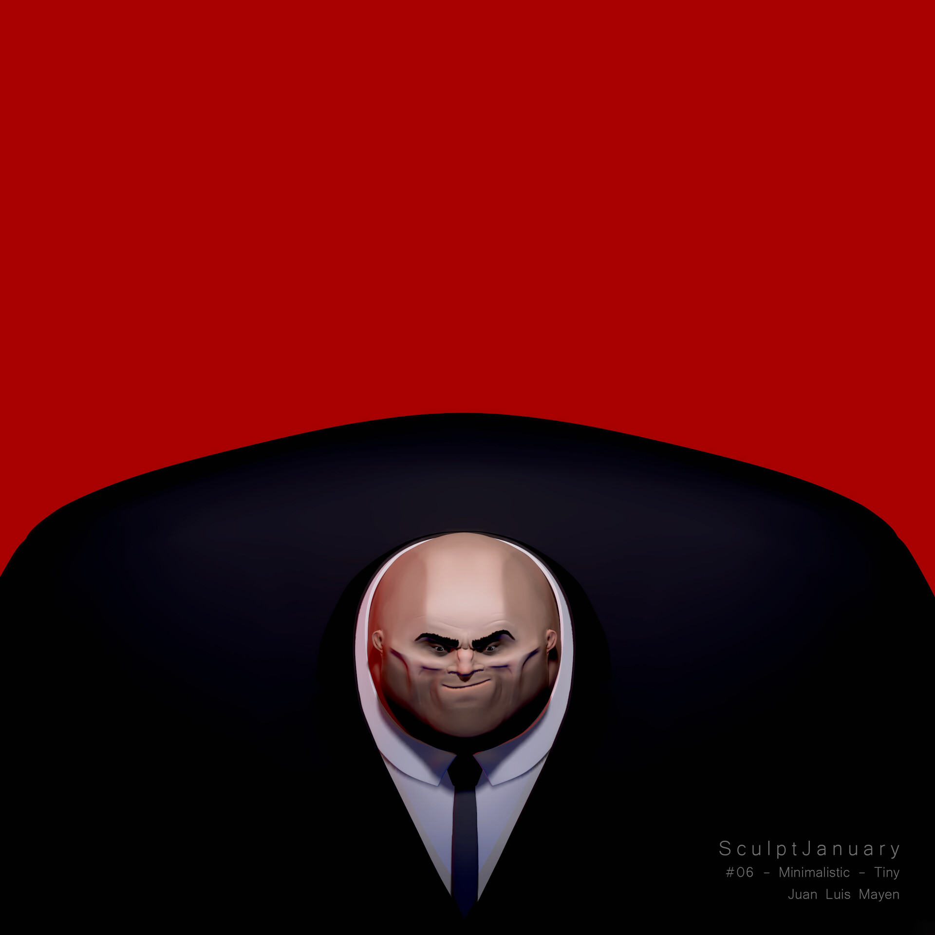 06 - Minimalistic - Tiny