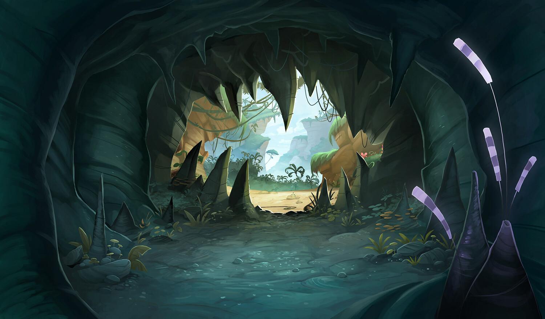 Caroline hirbec cave02
