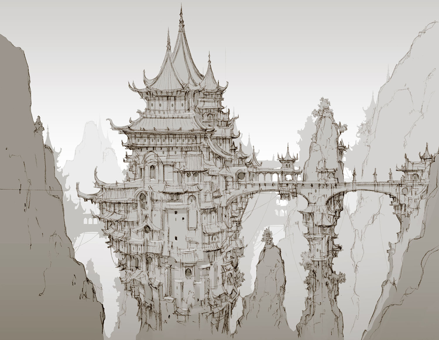 Min seub jung chinese cities 5