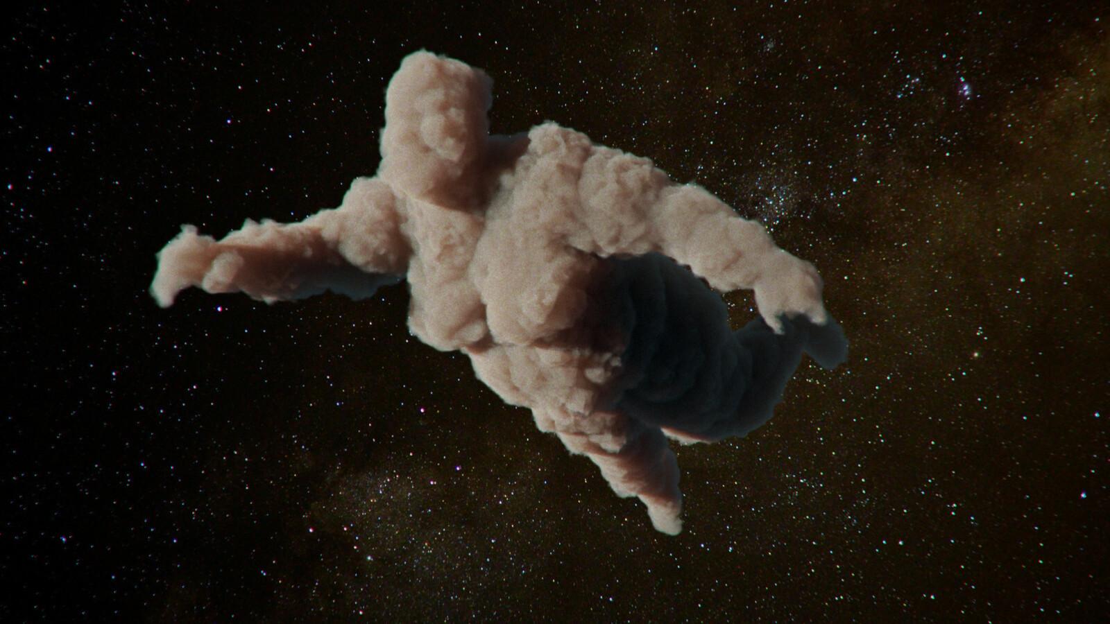 Fat Nebula