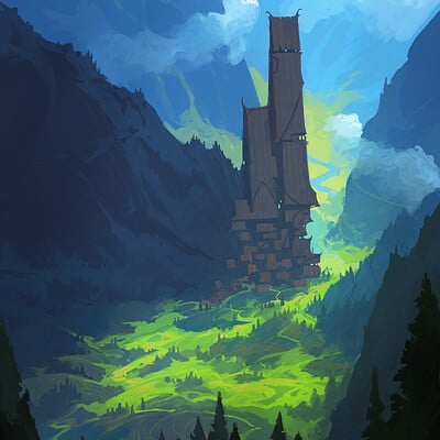 Andreas rocha mountainsettlement03jpg