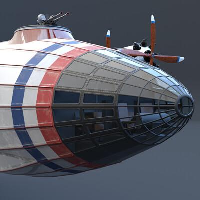 Joachim sverd airship bridge closeup2