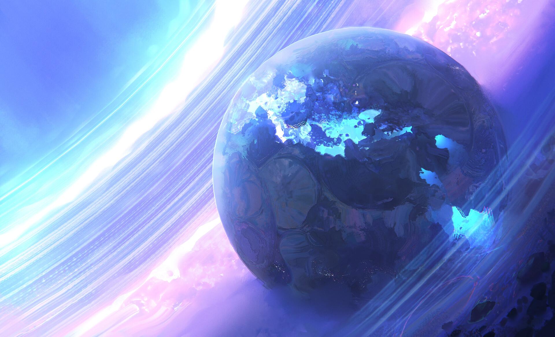 Leon tukker gravitytrainbigplanetas1