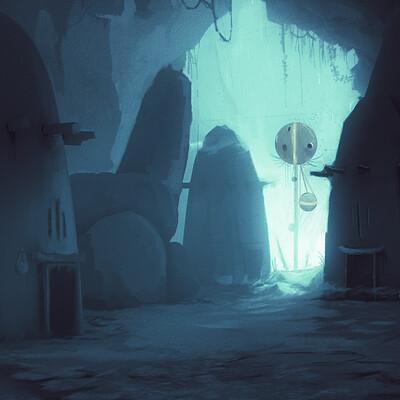 Zak katara cave dwellers