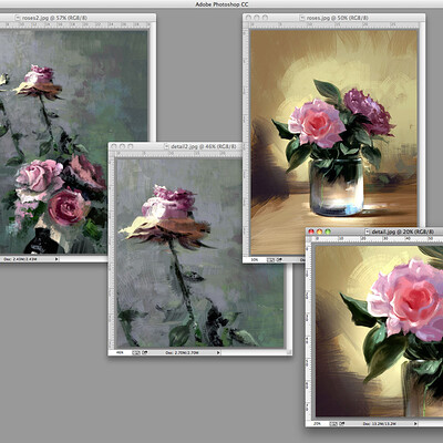 Emrullah cita roses