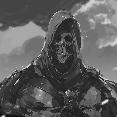 Fragoulis garoufalis skeletor 001