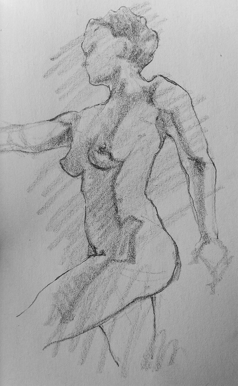 Michal klimecki drawings 02