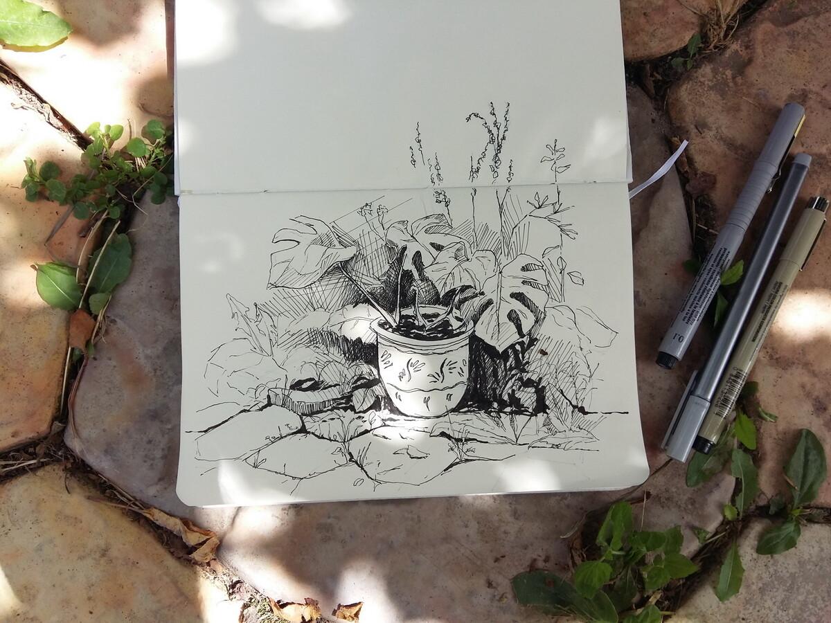 Michal klimecki drawings 04