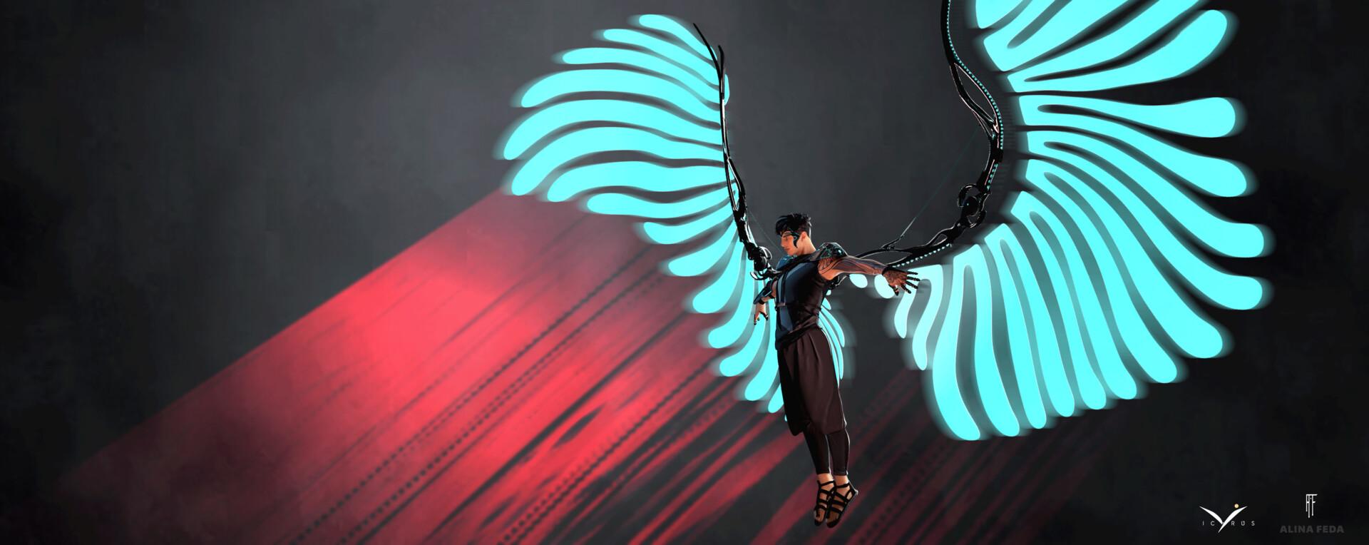 Alina feda flying 04 wide