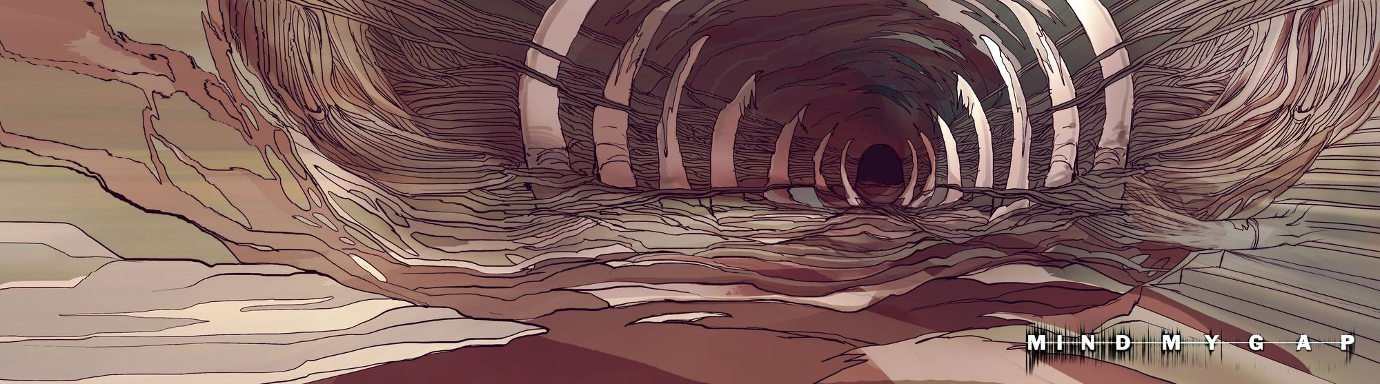 Sewers Sketch 03