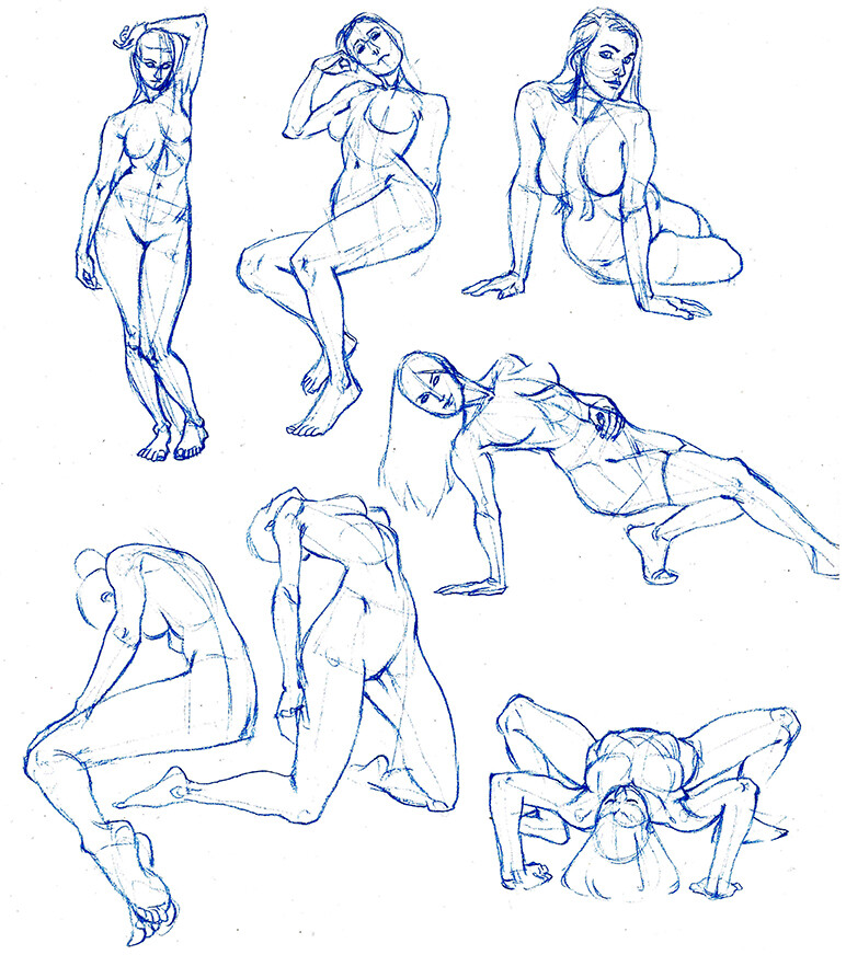 Matt rhodes figurestudies 07s