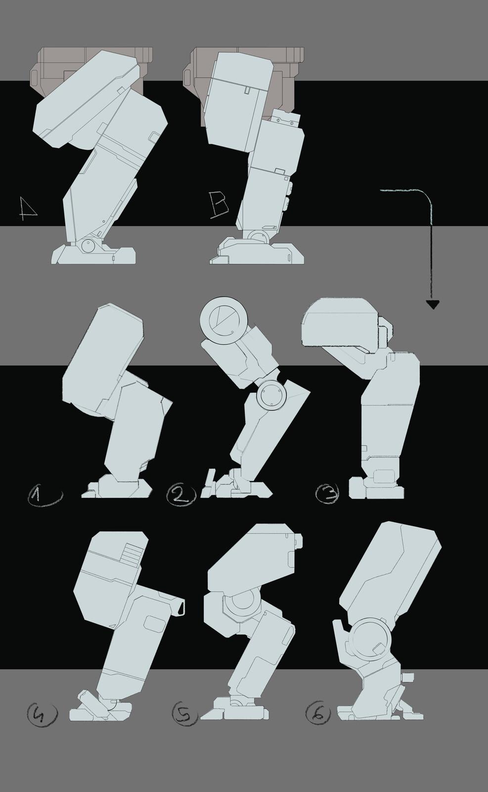 GDI_Titan_Leg_