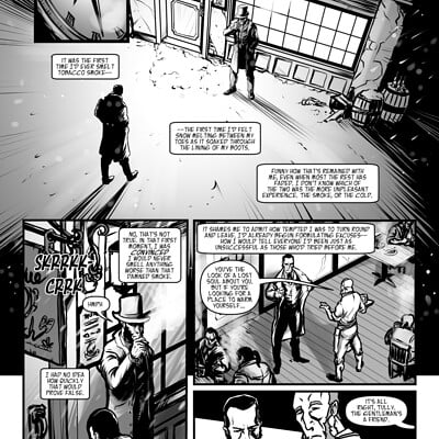 Loc nguyen out of time page 01 08