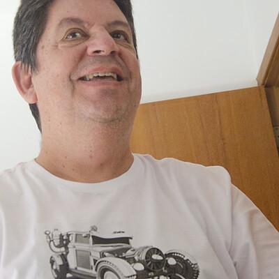 Jomar machado papai 34