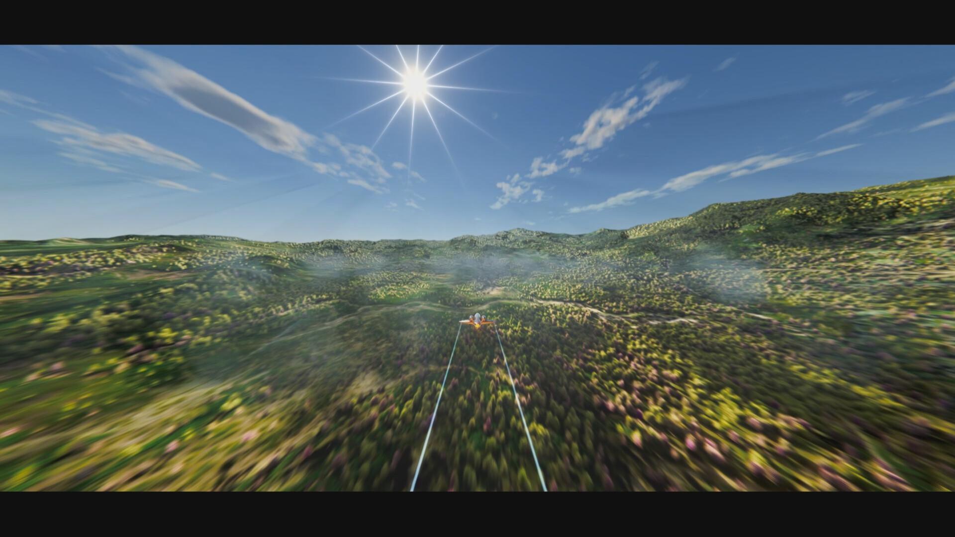 ArtStation - Infinite Terrain Generator [UNITY], Deniz Sümer