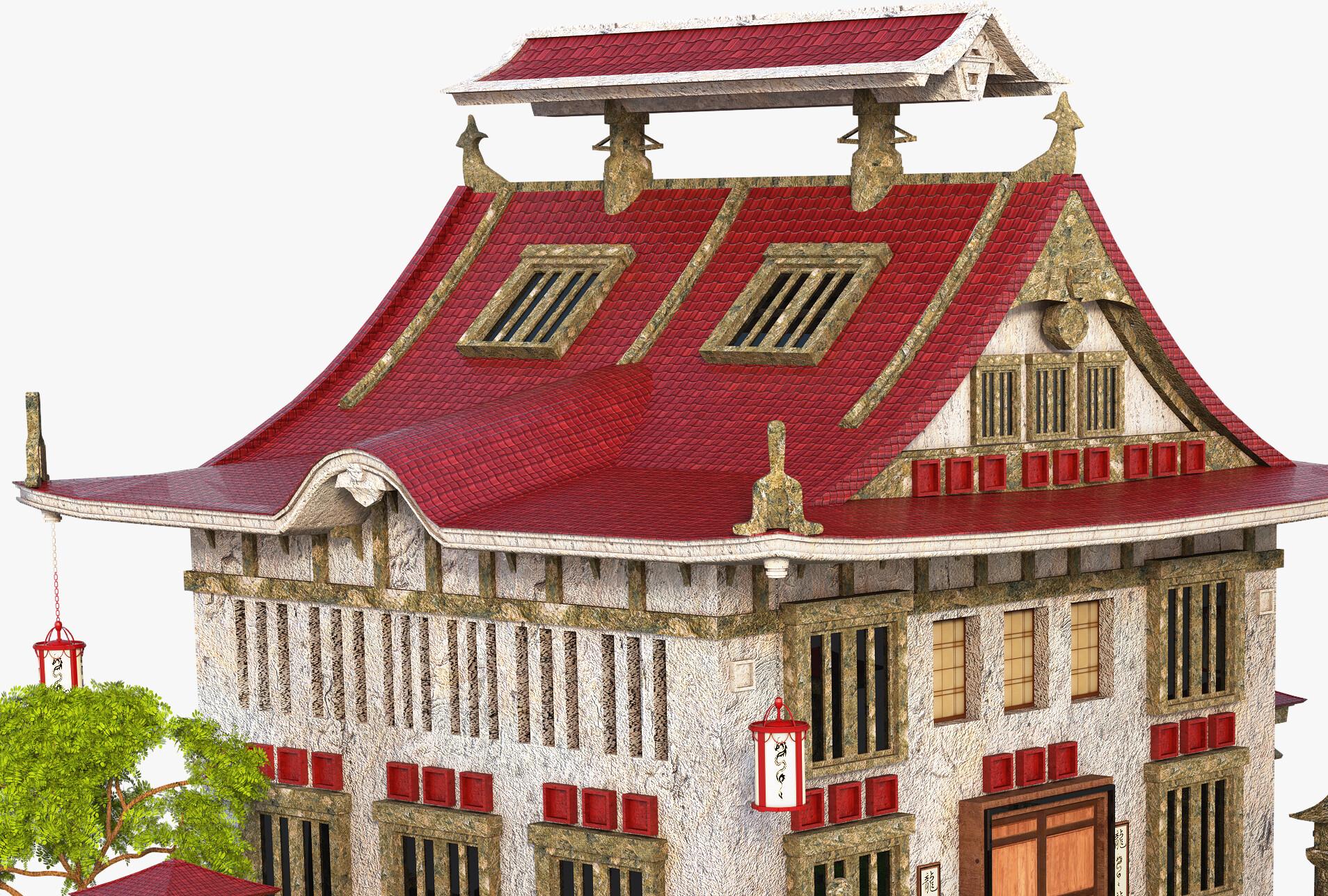 Marc mons building5