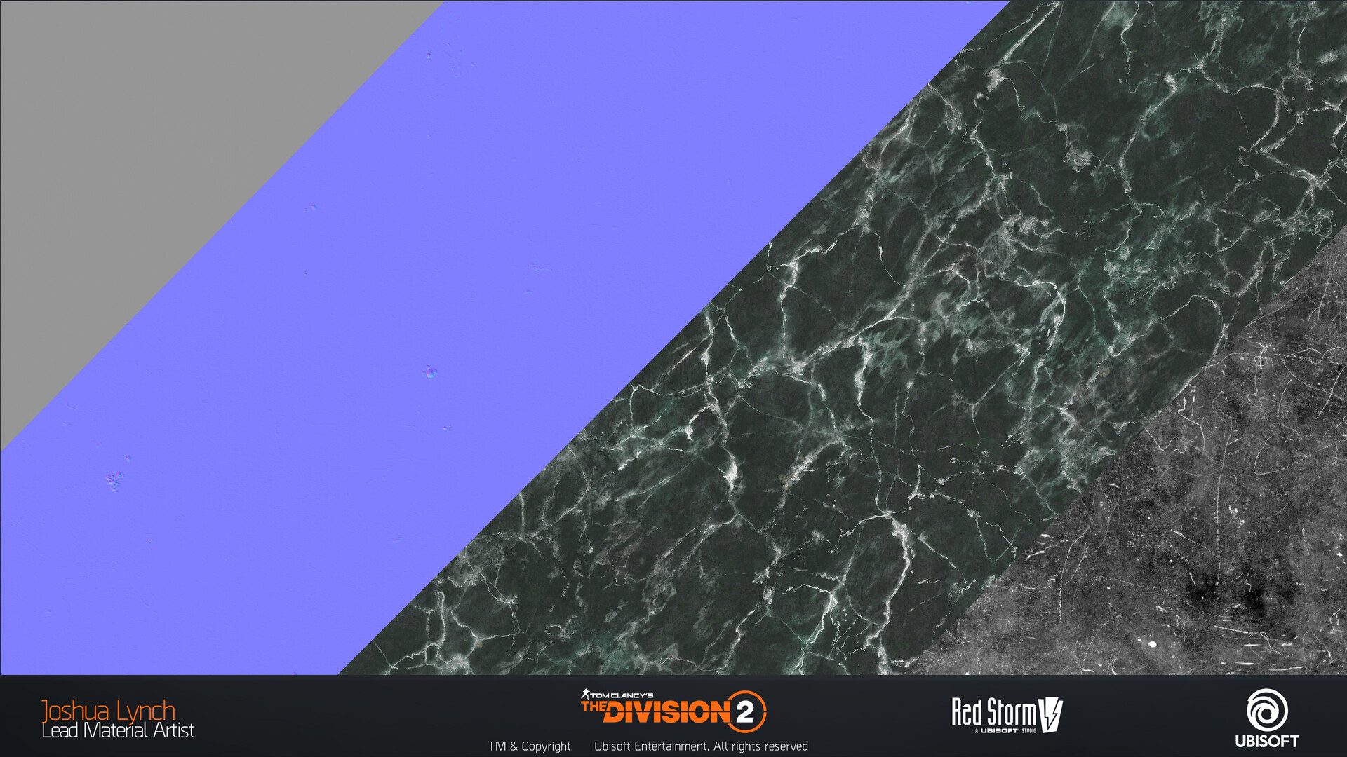 Joshua lynch division 2 josh lynch marble green flats