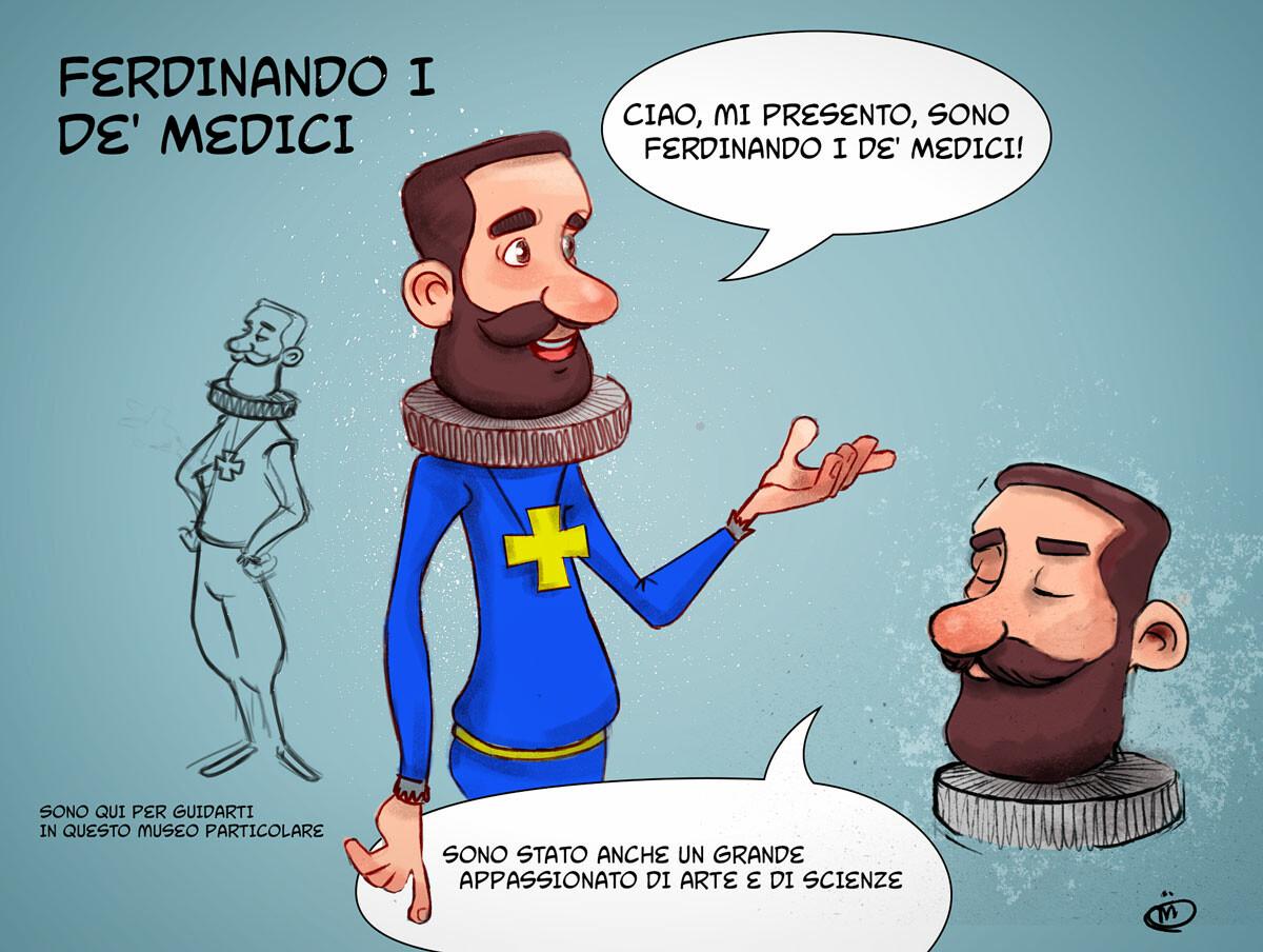 Marco baccioli sketch 01