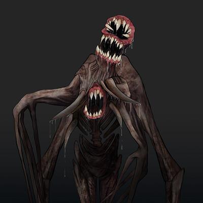 Jon yousef living dex creature
