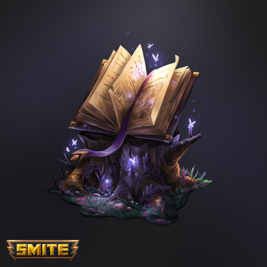 SMITE - Fairy Tale Chest