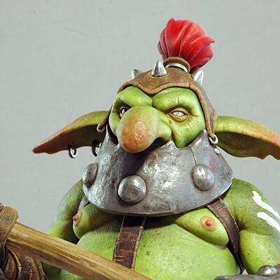 MoGi Goblin