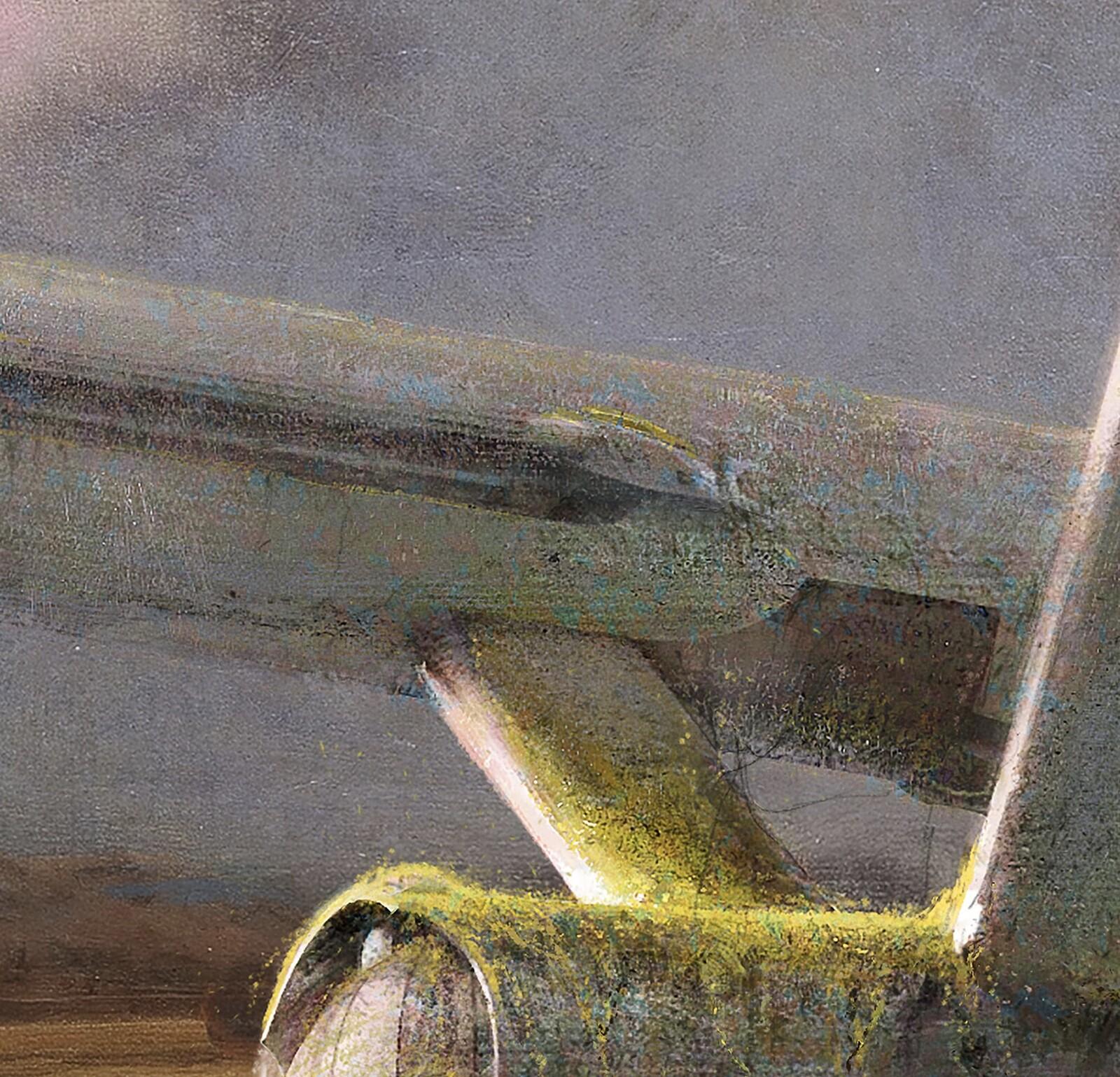 Close-Up 1