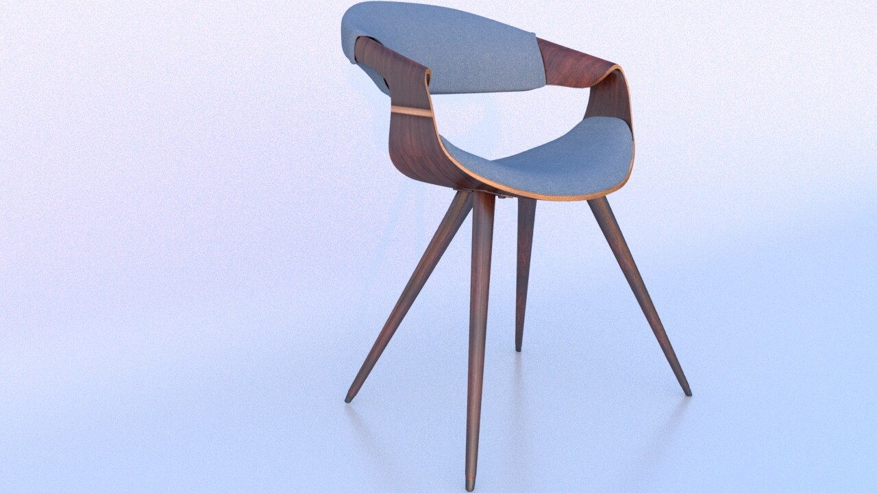 Chair  Perspective