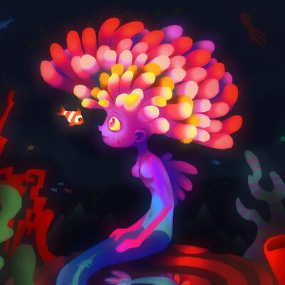 Nathan malone anemone