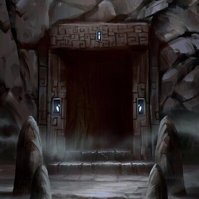 Nele diel sealed dungeon