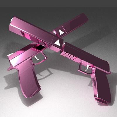 Alexander sheard kubota guns