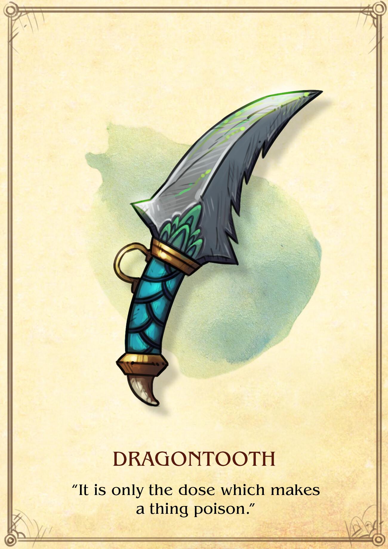 John muller dragontooth 04