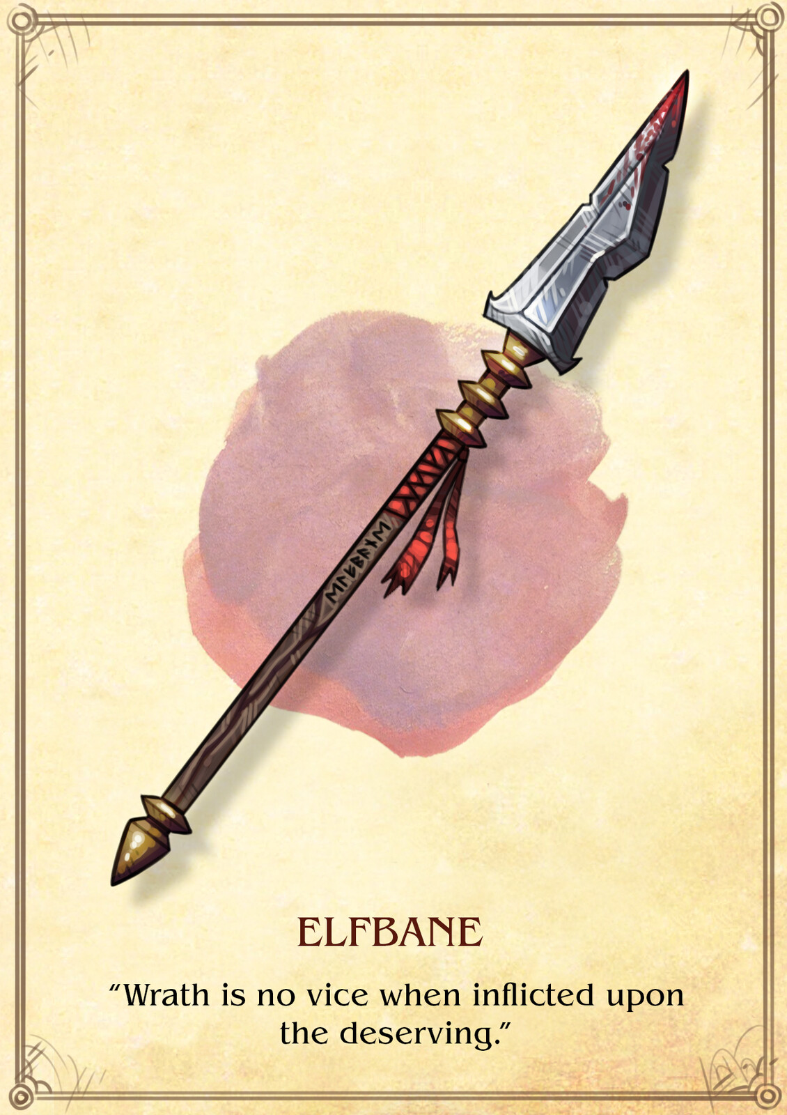 Elfbane