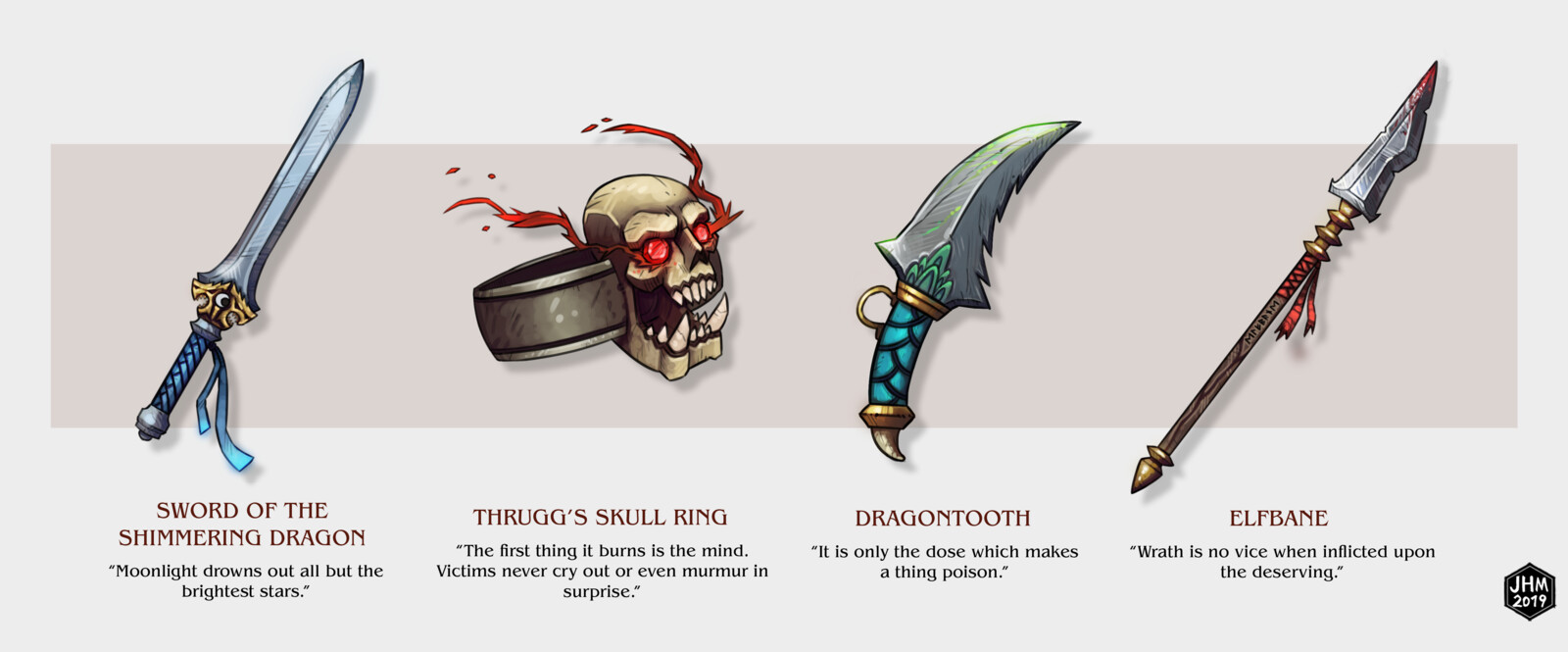 Magic Items