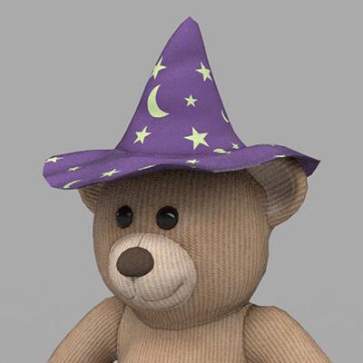 Kendall deutsch png bear 3 4