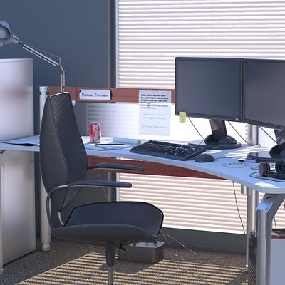 Michael dunnam desk final render6