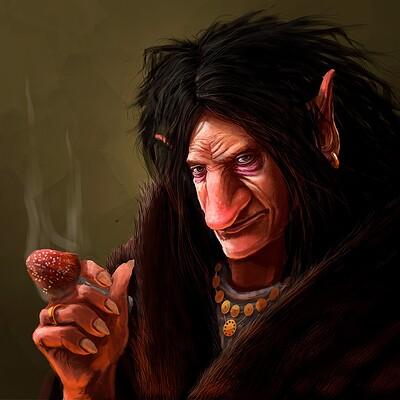 Niklas rhose troll