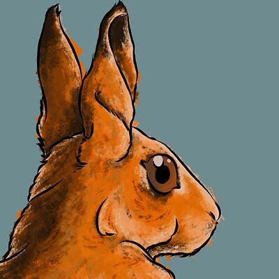 Freshvand bunny ipad11