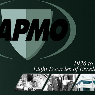 Brendon goodyear history of iapmo 4c45d3ea46527
